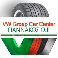 VW GROUP CAR CENTER - Auto Service ΓΙΑΝΝΑΚΟΣ Ο.Ε